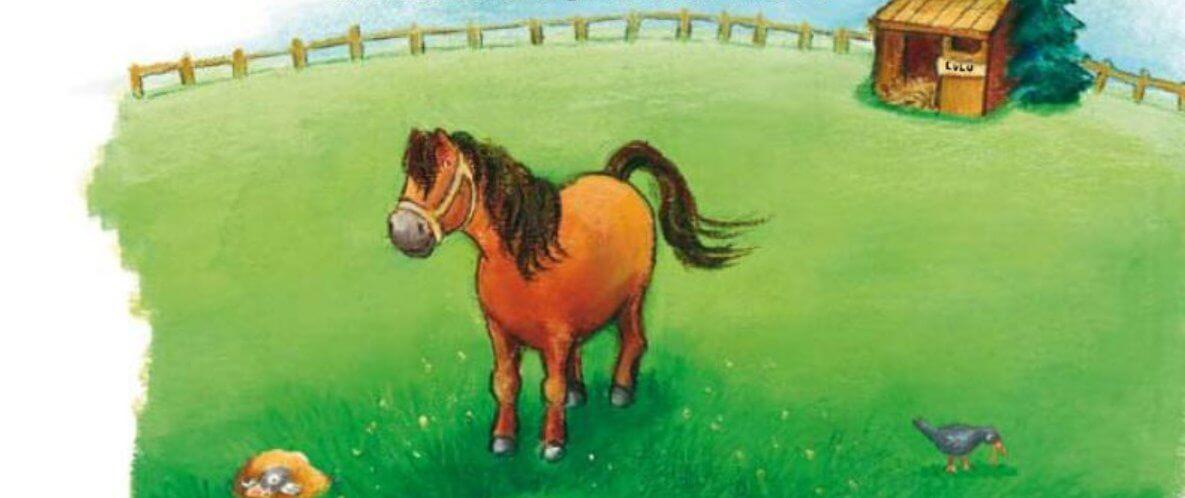 tiptoi® Das tollste Pony der Welt