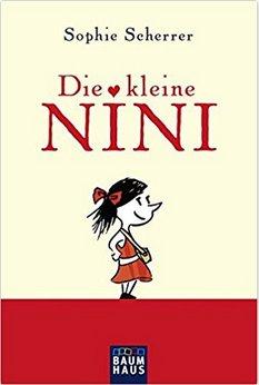 Die kleine Nini Taschenbuch