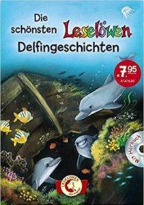 Leselöwen - Delfingeschichten