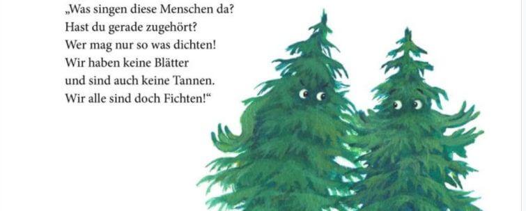 Wundersame Weihnachten – Geschichten und Gedichte zum Staunen ...